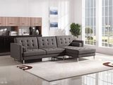 Avatar Sectional Sofa Bed : Experience and enjoy the comfort of 2 in 1 by buying sectional sofa bed for living area from ESF (European Style Furniture). We are dedicated to success of our customers and pride ourselves in building mutually profitable long-term relationships. As well as our systems and procedures are easy and reliable.