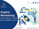 Avatar Jeewangarg is a Leading Digital Marketing Company in Delhi, India.