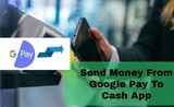 Avatar If you're not able to send money from google pay to cash app. This blog will give you detail information on send money from google pay to cash app.