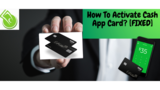 Avatar Activate cash app card yourself with proper informative blog on how to activate cash app card on your cash app mobile application yourself.