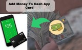 Avatar The elite way to add money to cash app card but first, you have to link your bank account with cash app card.