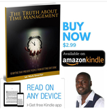 Avatar Book: The Truth About Time Management