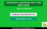 Avatar Don't worry if you are getting Cash App login errors. Here is hassle free steps for Cash App Login. Get in touch with us today!