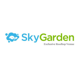 Avatar Rooftop Event Space Singapore- Sky Garden