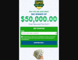 Avatar Super Sweepstakes Win $50K