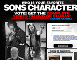 Avatar Favorite Sons of Anarchy Character?