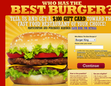 Avatar Tell Your Favorite  Best Burger place!