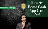 Avatar If you are forgot your cash app pin & want to reset it. Don't worry! We can take the hassle. In this blog we gonna show you how to reset cash app card pin.