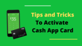 Avatar Cash App Provides Cash Card to every single user which helps them to take out hard cash. Here are the steps to activate a new Cash App Card.